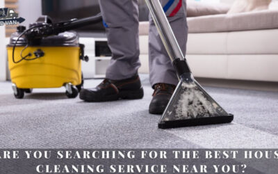 Are you searching for the best house cleaning service near you?