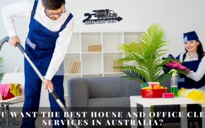 Do you want the best House and Office Cleaning services in Australia?