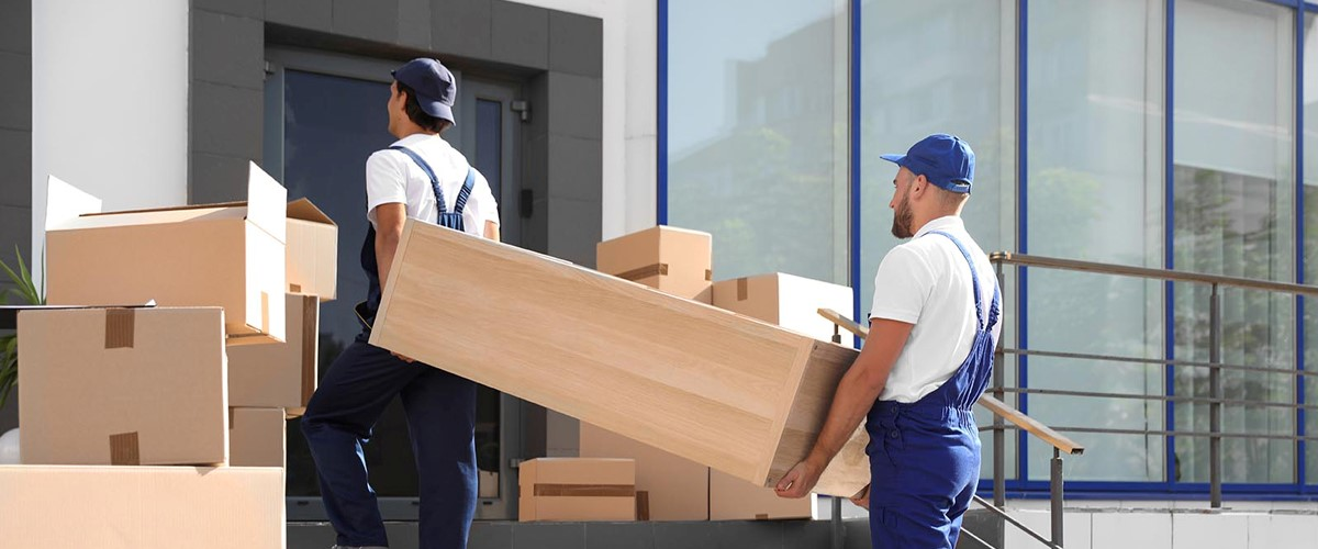 cheap interstate removals services